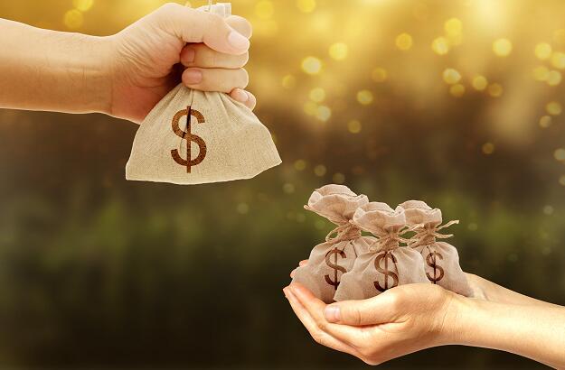 7月P2P交易数据排行榜:前50家成交额占比达67%1
