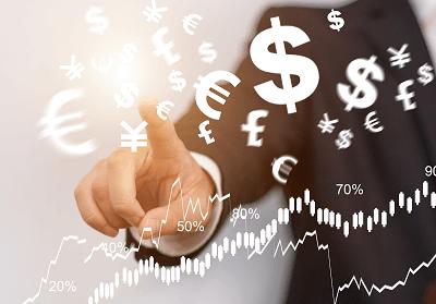超6600亿美元正从传统金融流向金融科技1