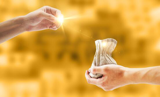 粤盛金融:以供应链金融模式,服务中小微企业实现普惠金融1