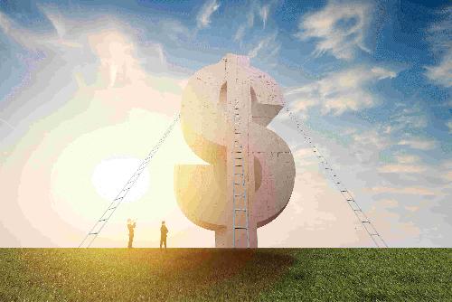 互金股谈:美股低迷收跌 爱鸿森大涨8%1
