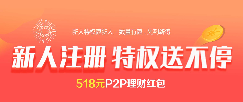 146万人在投的理财产品→