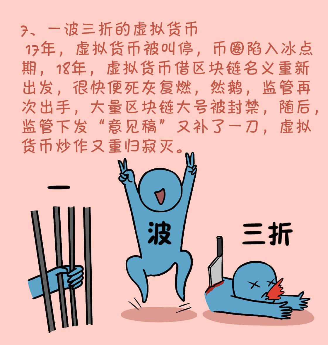 【小天漫画】2018悄悄过去 跟着二舅来波回忆杀9