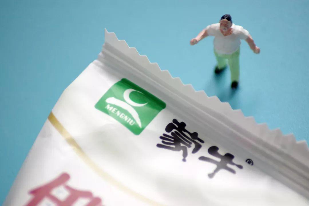 蒙牛78亿收购网红奶粉贝拉米,却股价大跌,这笔买卖到底值不值?