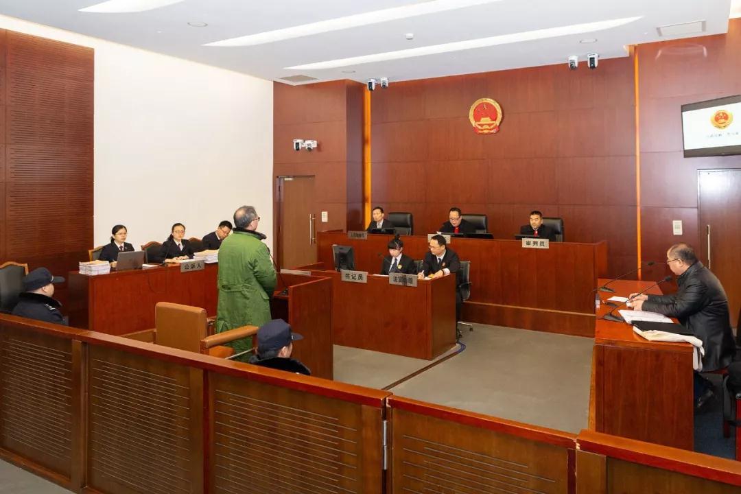 农业银行审计局上海分局原副局长马路受贿、贪污案一审今日开庭