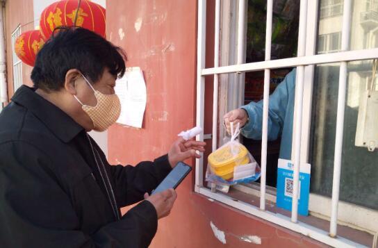 打赢经济仗!武汉全市36万小店可享免息贷款 首月利息网商银行全额承担
