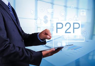 反思P2P覆灭,科技接棒互联网